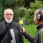 Interview mit dem Chemnitzer Historiker Dr. Nitsche